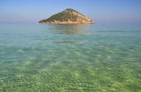 Paradise beach Thassos
